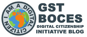 Digital Citizenship Initiative Blog - The blog of the GST BOCES Digital Citizenship Initiative